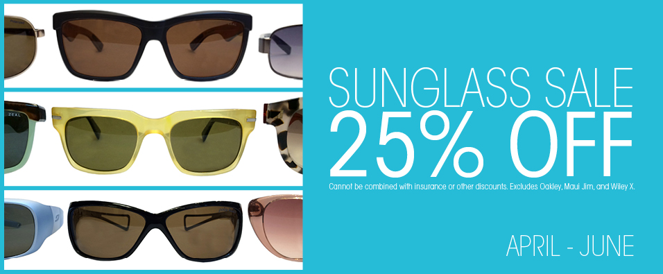 Sunglass Sale