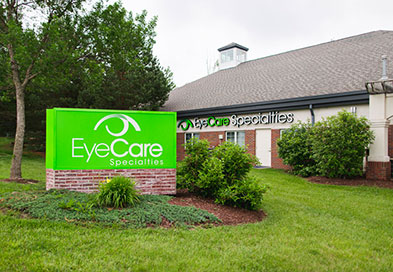 Photo of EyeCare Speciaties Pine Lake Road