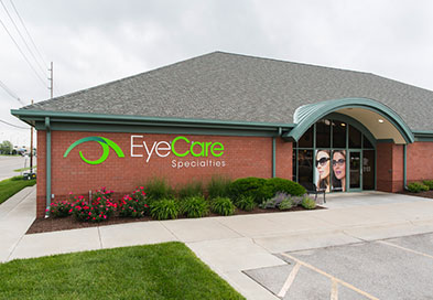 Photo of EyeCare Speciaties Superior Street