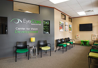 Photo of EyeCare Speciaties Vision Therapy